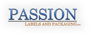 Passion Labels and Packaging, Inc. Oil Change Stickers